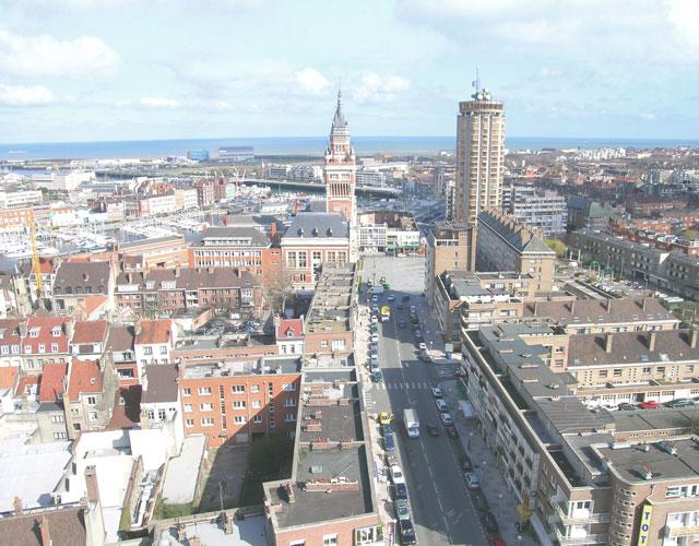 Dunkerque 6 C Et Alors